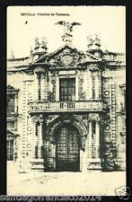 178.-SEVILLA -Fabrica de Tabacos (Fototipia de Hauser y Menet)