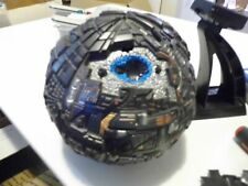 Star Trek First Contact Borg Sphere Ship 1996 Playmates Works