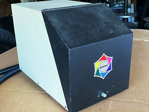Eseco Compucolor Speedmatic CYM Dichroic System for 4x5 Enlargers