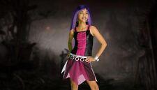 Girls Spectra Vondergeist Costume - Monster High Costume  8-10 T