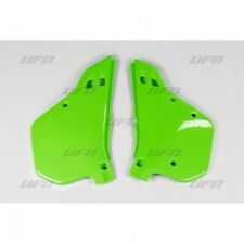 Kawasaki KX250 1990-1991 Side Panels Green 2730 026 EVO Motocross