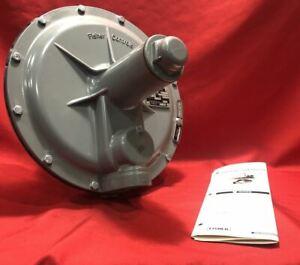 Fisher Controls 133L-6 Direct Operated Regulator