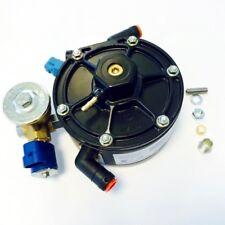 Prins VSI LPG MAP Verdampfer mit Abschaltventil 8mm (High Output) bis ca. 255KW