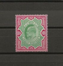 INDIA 1902/11 SG 144 MINT Cat £375
