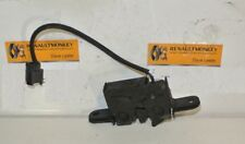 RENAULT GRAND SCENIC MK3 2009 - 2014  TAIL GATE BOOT LATCH