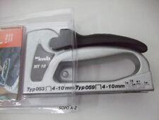Handtacker PROFI TACK MT Typ 053/6-10mm Tacker kwb