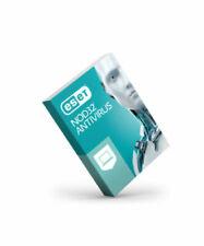 Nod32 Antivirus Home Edition - Subscription License