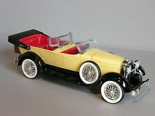 Rio 51 - Lincoln Sport Phaeton 1928 open top 1/43 boxed