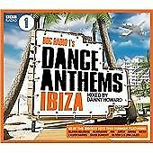 Various Artists - BBC Radio 1's Dance Anthems Ibiza 2014