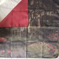 GUCCI Furoshiki Wrapping Cloth Scarf 2017 Christmas Limited Edition Promo Gift