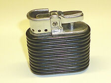 """RONSON """"WHIRLWIND"""" LIGHTER W. NICE COAT - FEUERZEUG - 1941-1956 -MADE IN ENGLAND"""