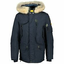 Parajumpers Jacket Right Hand Navy