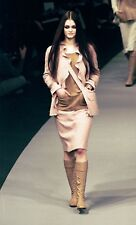 Very Rare Runway Chanel Skirt Suit (Size EU48)