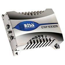 CONDENSER BOSS AUDIO SYSTEM 10 FARAD CAP100CR CAPACITOR 1 2 3 4 5 SPL CAR