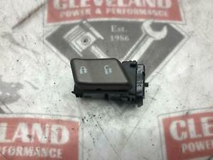 2004-2009 Cadillac XLR OEM Door Lock Switch Button Assembly