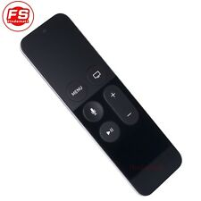 NEW Genuine Apple TV Siri 4th Generation Remote Control MLLC2LL/A EMC2677 A1513