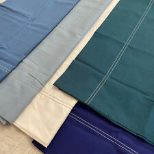 Organic Cotton King Pillowcase Set - 650 Thread Count - Yummy Linen - Bed Sheets
