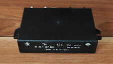 BMW E36 CM Check Control Modul 61351387620