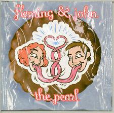 Audio CD The Pearl - Fleming & John - Free Shipping
