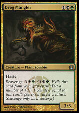 1x Dreg Mangler Return to Ravnica MtG Magic Gold Uncommon 1 x1 Card Cards