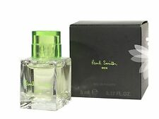 New Mini Miniature Paul Smith for Men 5ml EDT Travel Size Aftershave Him