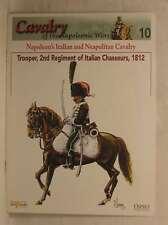 Cavalry of The Napoleonic Wars 10. Napoleon's Italian and Neapolitan Cavalry. Tr