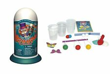 EIN O Science Test Tube Capsule 10 Cool Kids Science Experiments kit 32597 NEW!