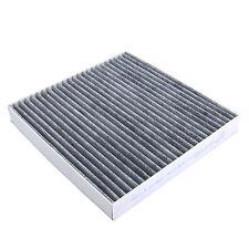HQRP Filtro de Aire de Carboncillo Activado Cabina para FRAM CF10134 Reemplazo