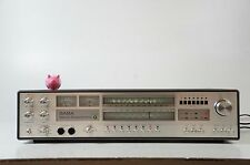 Saba 9240 S electronic High End  Receiver top gecheckt Vintage Stationstasten