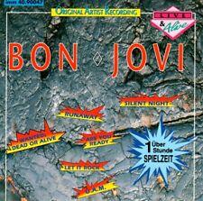 BON JOVI - LIVE USA CD (1987) IMTRAT RECORDS / RARES LIVE-ALBUM / RARE & OOP