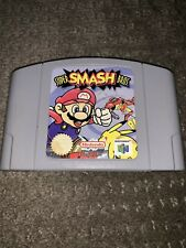 Super Smash Bros. Nintendo 64 N64