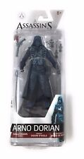 """Assassins Creed Arno Dorian Eagle Vision Outfit 6""""in Figure  McFarlane Toys"""