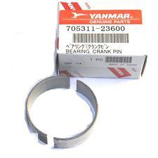 YANMAR - Big End Bearing - Shell -  Connecting Rod Bearing - 1GM - 2GM - 3GM