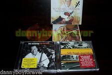 Yo-Yo Ma & Friends 4 CD Lot The Essential Silk Road Journeys Songs of Joy Peace