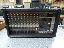 Behringer Europower Pmp2000 800-Watt 14-Channel Powered Mixer W/Multi-Fx Process