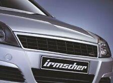 IRMSCHER-Kühlergrill OPEL Astra-H bis06 5-Türer+Caravan / i3801050