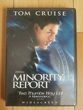 Minority Report - Widescreen - (Dvd 2-Disc Set)