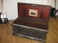 Vittoriano Da Carpentiere torace West London shop 1899 molto originale leggermente RESTAURATO