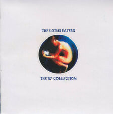 """The Lotus Eaters The 12"""" Collection cd"""