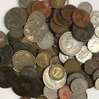 BULK BRITISH PRE-DECIMAL COINS CHOOSE DENOMINATION AND QUANTITY