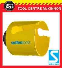 "SUTTON 51mm (2"") TCT MULTI-PURPOSE HOLESAW FOR WOOD, FIBRE CEMENT ETC"