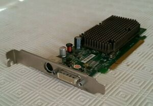 DELL ATI Radeon X1300 PRO 256Mo DMS-59 S-VIDEO