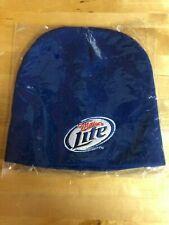 *NEW* Miller Lite Beanie/Stocking Hat
