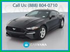 2020 Ford Mustang EcoBoost Coupe 2D Perimeter Alarm System AdvanceTrac SYNC Cruise Control Backup Camera Head