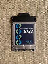 Convergent Design Odyssey 7Q 7Q+ Premium SSD 512GB Media
