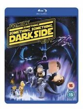 Family Guy - Something, Something, Something, Dark Side [Blu-ray] [2009], New DV