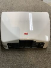 ASI Commercial Hand dryer