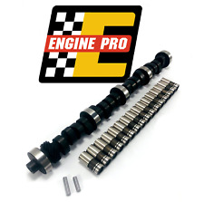 Stage 3 HP Camshaft & Lifters Kit for Ford SBF V8 289 302 472/496 Lift