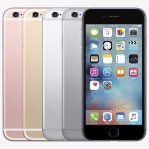 Apple iPhone 6 Plus 128GB Unlocked 12.0 MP Sim Free Smartphone Gray/Silver/Gold