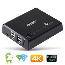 MECOOL KI PRO TV Box Media Player Android 7.1 Quad Core Cortex - A53 2GB+16GB UK
